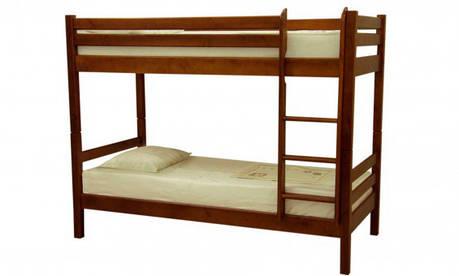 ✅Двухъярусная кровать Л-302 90х190 см ТМ Скиф, фото 2