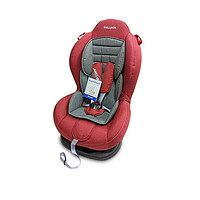 Автокресло Smart Sport красный/серый BS02N-S95-003