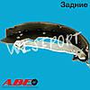 Тормозные колодки ABE Peugeot 405 Renault 21 Renault SAFRANE Renault ESPACE BMW 3 Задние Барабанные C0B006ABE