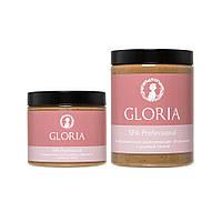 Обертывание антицеллюлитное разогревающее с розовой глиной Gloria Объём: 200 мл