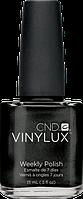 Лак для ногтей Cnd Vinylux №133 Overtly Onyx 15 мл