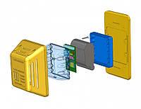 Литье пластиковых изделий на термопластавтоматах ( ТПА )