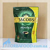 Кофе Якобс Монарх 250 грамм Польша, фото 1