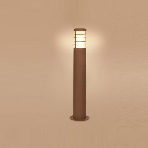 Уличный светильник столб NOWODVORSKI Horn 4906 (4906)
