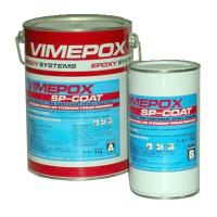 Высокопрочное эпоксидное покрытие, краска для бассейна VIMEPOX SP-COAT