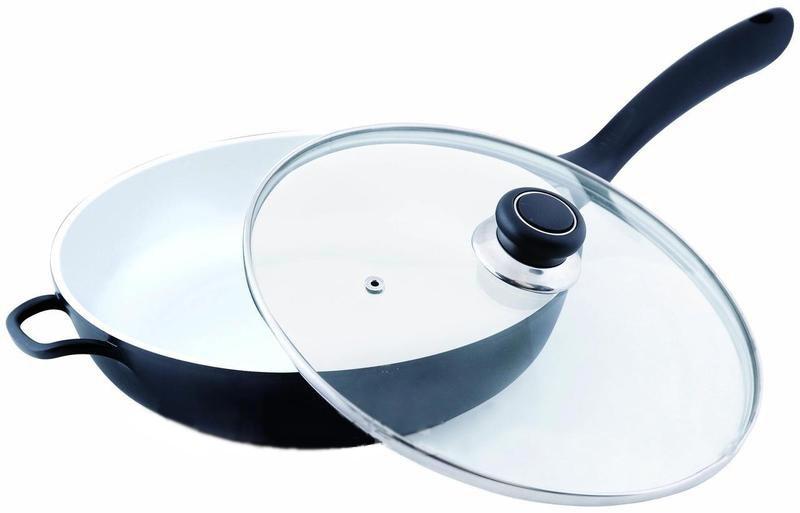 Сковорода Bohmann BH-7524 (24см)