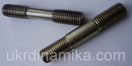 Шпилька М33-6дх210 ст. 35 Гост 9066-75, фото 2