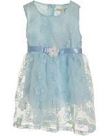 Нарядное детское платье на 1 годик, фото 1