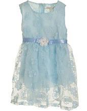 Летнее платье на девочку 1 годик