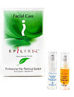 Набор Epil Free Face Care для лица