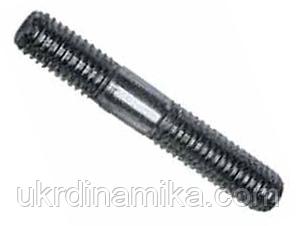 Шпилька М8 ГОСТ 22038-76, 22039-76 с ввинчиваемым концом 2d, фото 2
