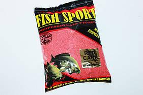 Прикормка Fish Sport (Червоний короп)