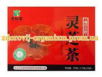 Чай линчжи (ганодерма, рейши) Вековой Восток