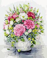 Картина по номерам Изящные цветы, 40x50 (AS0125), фото 1