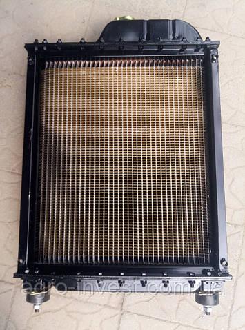Радиатор МТЗ 80/82 Медный