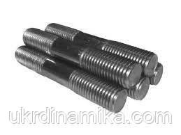 Шпилька стальная ГОСТ 22032-76, ГОСТ 22033-76, DIN 938, фото 2