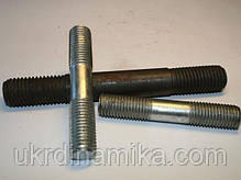 Шпилька стальная ГОСТ 22032-76, ГОСТ 22033-76, DIN 938, фото 3