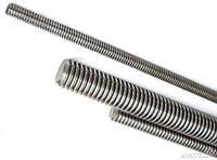 Шпилька стальная для фундаментных болтов ГОСТ 24379.1-80