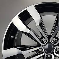 Carbonado Mountain Алюминиевые диски