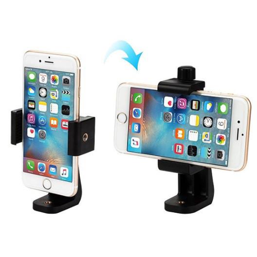 Копия Крепление для телефона (держатель) с возможностью проворачивать телефон на 360 градусов, фото 1