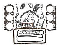 Р/к двигателя ЯМЗ 236 М2, А, Г, Д (полн., стар.образца) (пр-во ЯЗТО)236-1000001-01