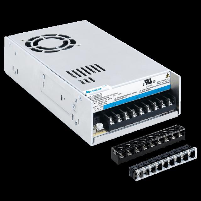 PMT-5V350W1AM Блок питания Delta Electronics 300Вт, 5В, 60А