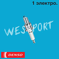 Свеча зажигания Denso Daewoo Lanos 1 электрод W20TT