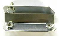 Кронштейн крепления блок фары ВАЗ-1118, 1117, 1119