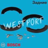 Тормозные колодки Bosch Mercedes SPRINTER Volkswagen CRAFTER Задние Барабанные 0 986 487 720