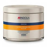 Гель для укладки волос ультрасильной фиксации Innova Texture Ultra Strong Gel  Объём: 200 мл
