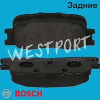 Тормозные колодки Bosch Toyota CAMRY Lexus ES Задние Дисковые Без датчика износа 0 986 494 359