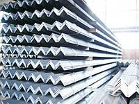 Алюминиевый уголок 3х30х30 мм алюминий кутник марки АД31 уголки на складе оптом и в розницу