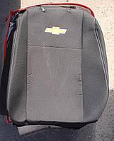 Авточехлы VIP CHEVROLET Lacetti. 2004→ автомобильные модельные чехлы на для сиденья сидений салона CHEVROLET Шевроле Lacetti