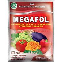Биостимулятор роста MEGAFOL (Мегафол) 25 мл Organic Planet