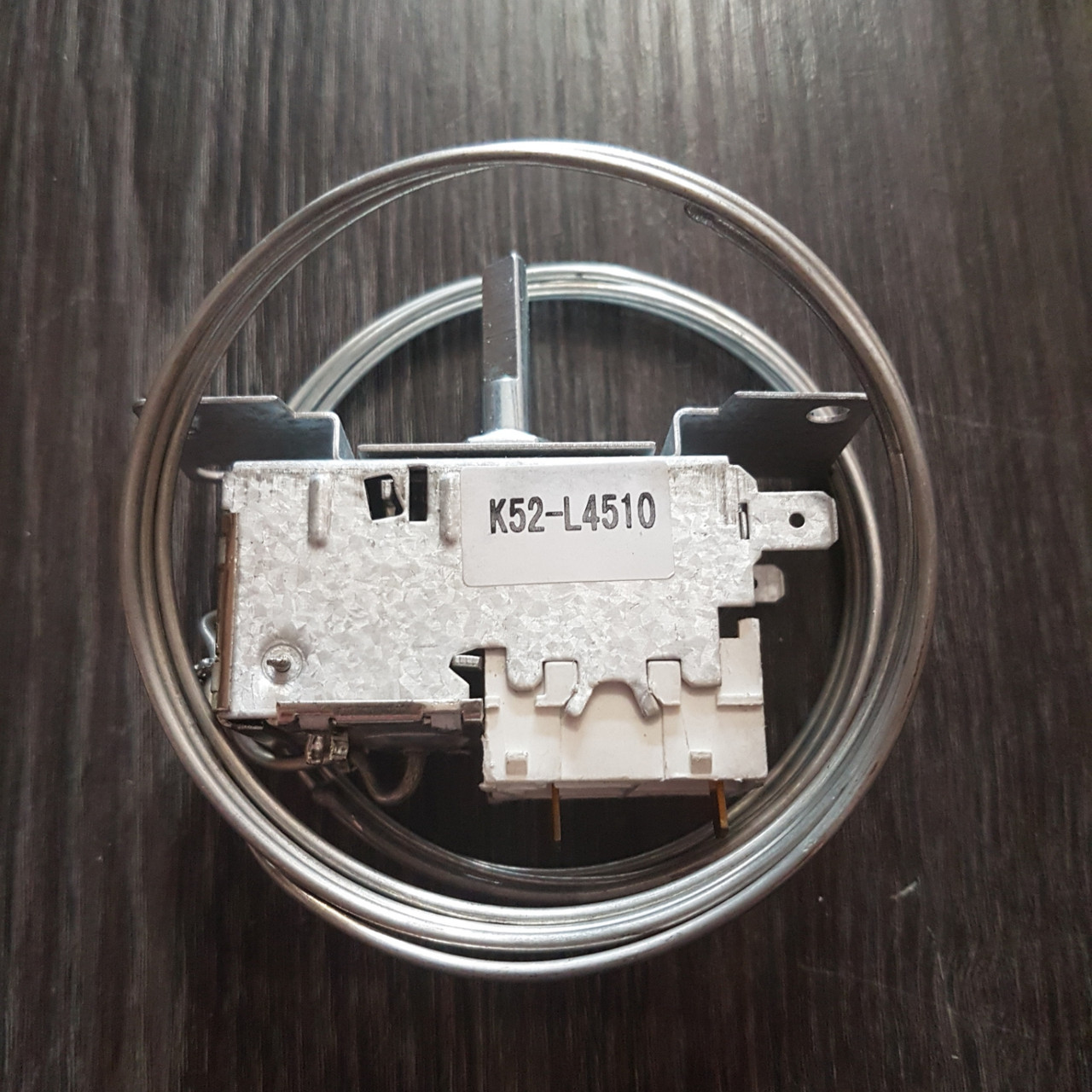 Датчик реле температуры Ranco-K-52 L4510(ENIEM)(2-x сильф)