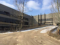 Промышленный сталькомплекс и модельный цех на охраняемой территории , фото 1