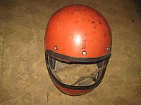 Шлем мото Ретро 2