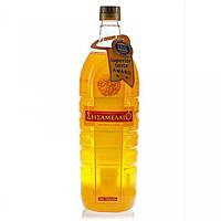 Кунжутное масло органическое элитное пищевое (1 литр)
