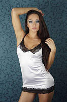 Ночная сорочка / Эротическое белье / Сексуальное белье / Еротична сексуальна білизна, фото 1