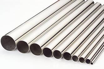 Труба круглая нержавеющая 65 мм 12Х18Н10Т, фото 2