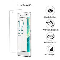 Защитное стекло для Sony Xperia XA Dual F3112