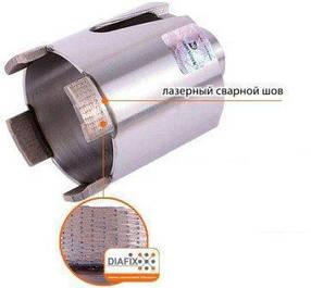 Коронка алмазна ADTnS 72 мм DDS-W 072x70-4xM16 DLD CS-X