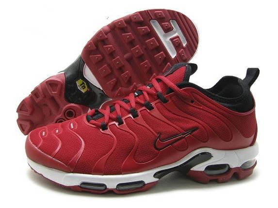 Кроссовки мужские Nike Air Max 95 TN.Баллон,красные, фото 2