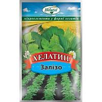 Хелатин ЖЕЛЕЗО Helatin 50 мл