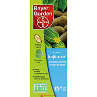 ИНФИНИТО 61 SC 687,5 к.с. Bayer 60 мл