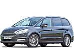 Ремкомплект стеклоподъемника Ford Galaxy 2006-2015
