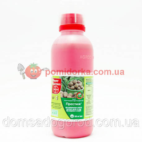 Инсекто-фунгицид ТЕКСИО ВЕЛУМ (ПРЕСТИЖ FS290 т.к.с.) Bayer 500 мл