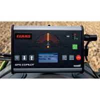 Устройство системы паралельного вождения (панель) CLAAS Copilot