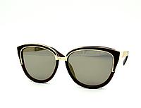 Солнцезащитные очки Aedoll Коричневый (1975 brown-gr)
