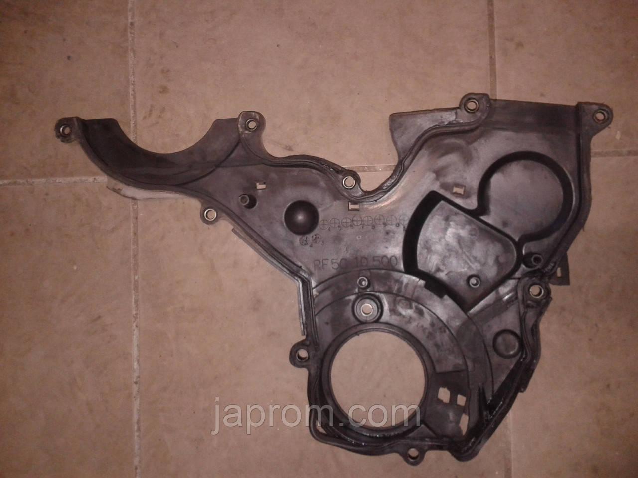 Защита ремня ГРМ Mazda 6 GG 2002-2007г.в. 2.0 дизель